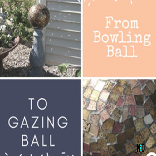 Bowling Ball Gazing Projec