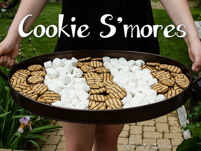 Smores - Easy, Peasy, Simple Way to Make Them