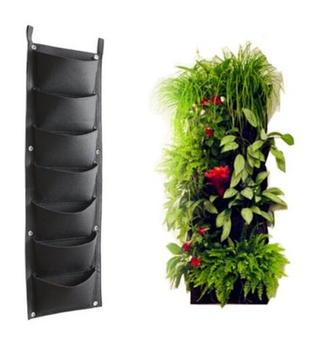 Hanging Fence or House Planter