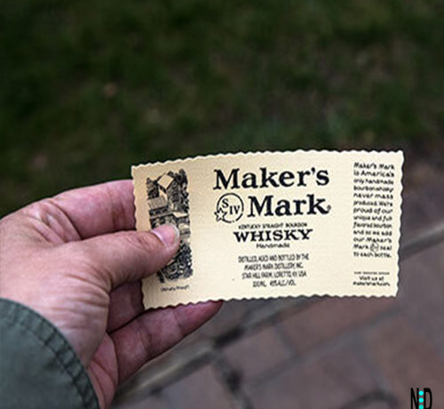 Makers Mark One Stop on the Bourbon Trail