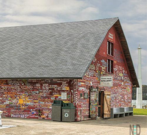 Door County Anderson Dock