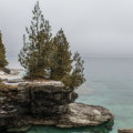 Cave Point County Park Door County