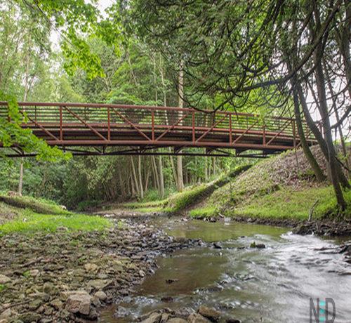 Happy as a Clam Sugar Creek County Park Brussels Wisconsin Door County