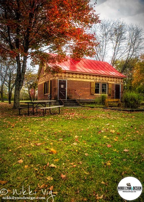 Copper Culture State Park Oconto County Wisconsin