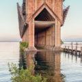 Lower Ore Dock Marquette Michigan