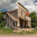 Old IGA Store in Watson, Michigan Fine Art Photography & Gifts Available