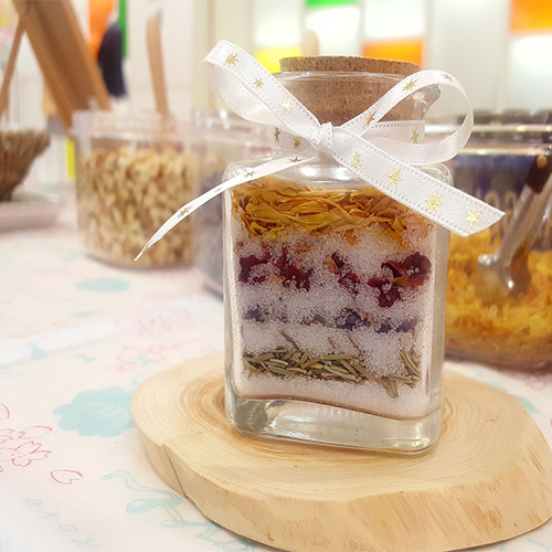 How to make dried Potpourri