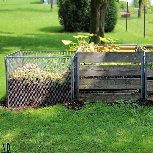 Cold Composting Basics