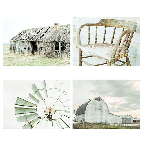 Sweet Simple Things Miller Lane Collection Farmhouse Style